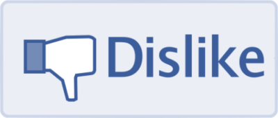 facebook-dislike-button Therapy in London
