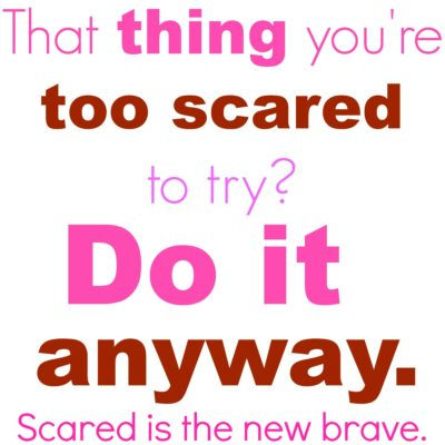 scared to try - Therapy in London