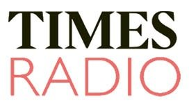times radio therapy london
