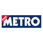 Metro newspaper therapy london press