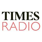 Time Radio press therapy london